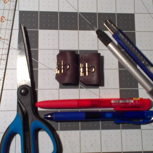 Pen Clip
