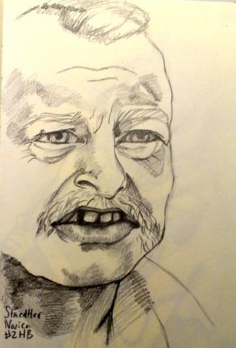 Norica Sketch