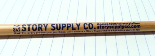 SSC Pencil