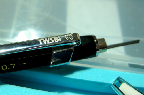 TWSBI PRecision
