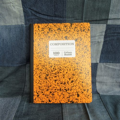 Back-to-School Sale Composition Book Round Up Part 2