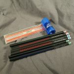 Review: Doms Fusion Pencil